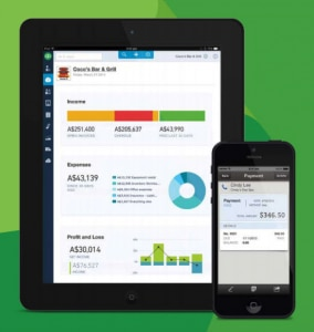 With QuickBooks you can create invoices quickly and efficiently on the go using tablets and mobiles