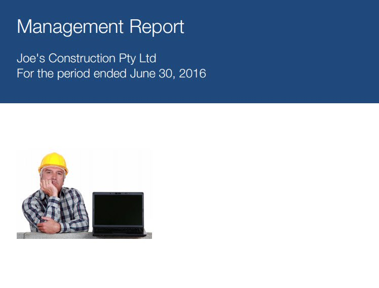 Management report