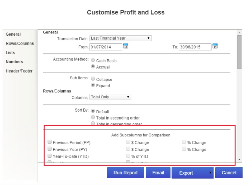 how to change pay period in quickbooks online
