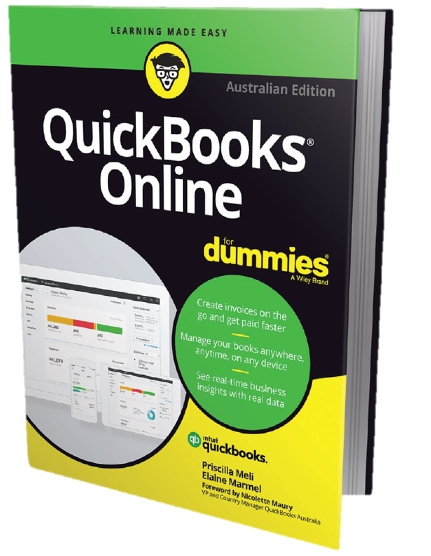 QBO for Dummies