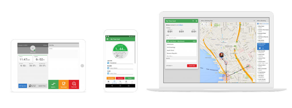 What's Up in Apps: TSheets Time Tracking is Inside QBO - QuickBooks