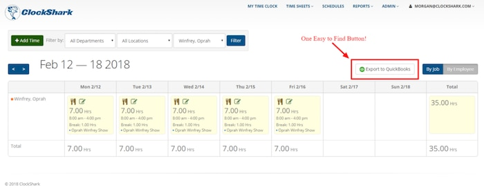 no more hunting down missing timesheets deciphering scribbled timecards or