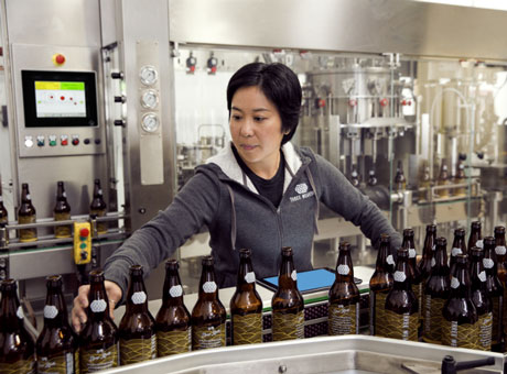 Brewery owner opts to maximize opportunities by diversifying product delivery options