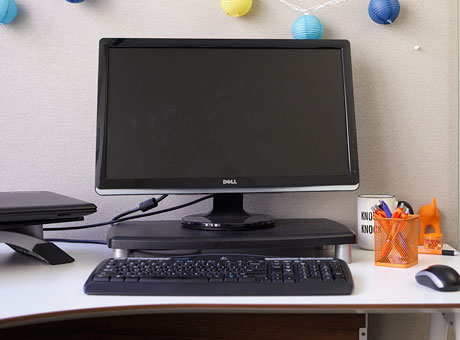 A computer for business use can be claimed as business expense through capital cost allowance