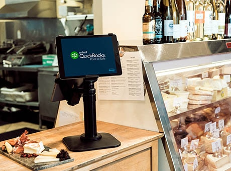 An automated checkout kiosk powered by artificial intelligence