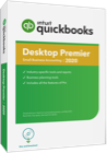 QuickBooks Premier Plus 2020