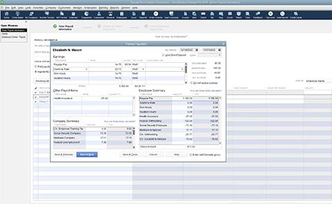 quickbooks desktop payroll pricing