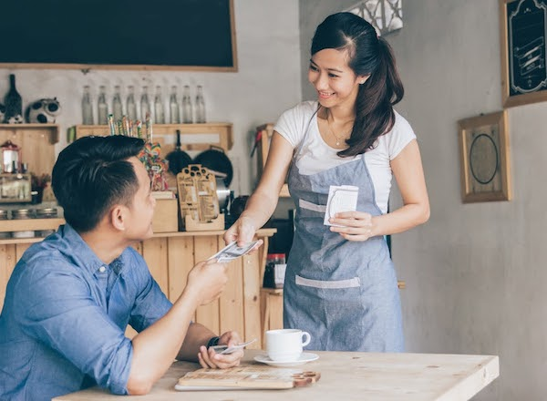 Choosing the best payment method for your business
