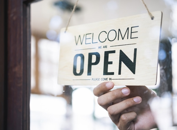 How to start a business: 2020 guide
