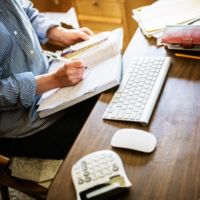 Best options for self employment