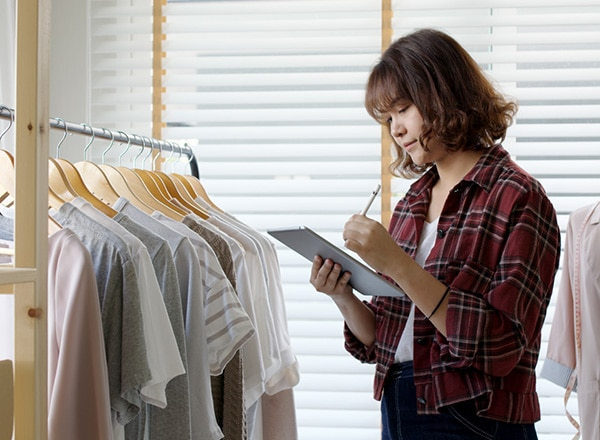 7 types of inventory reports