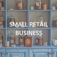 Small Retail Business