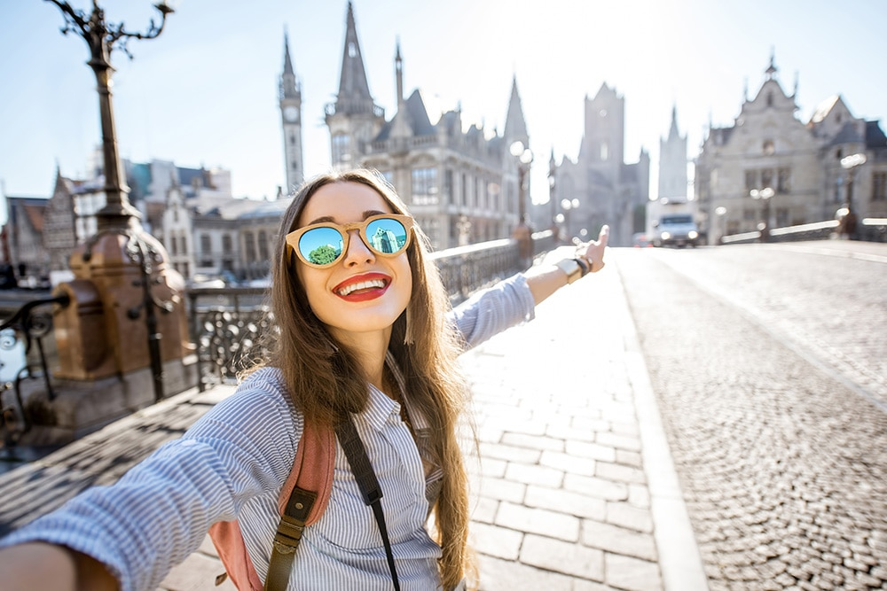 Travel industry: Virtual tours