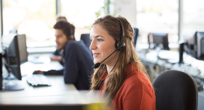 Customer service as a product