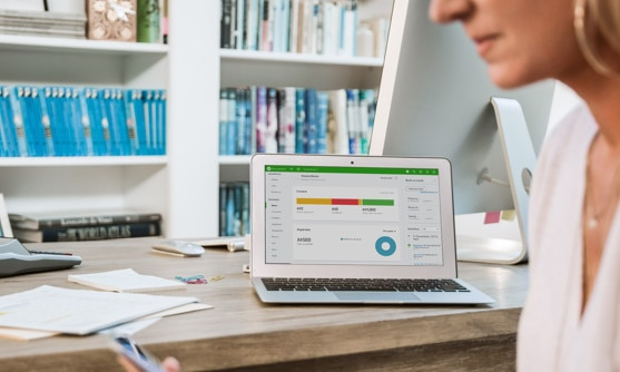 Convert Your Client Data | Cloud Accounting | QuickBooks