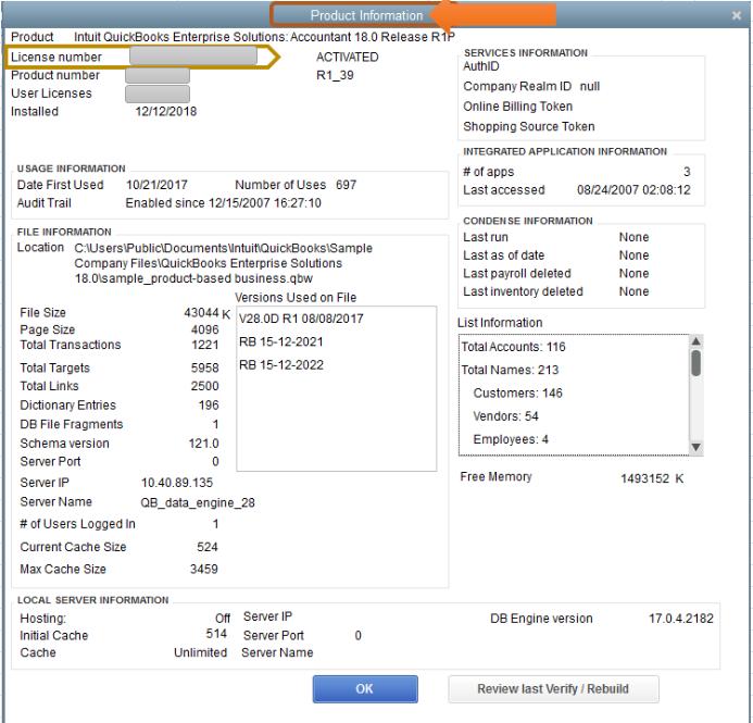qb 2012 contractor license key