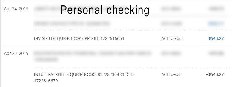 Personal Checking.JPG