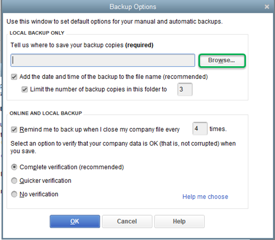 Solved: Can I Use Quickbooks Pro 2016 Desktop In Dropbox