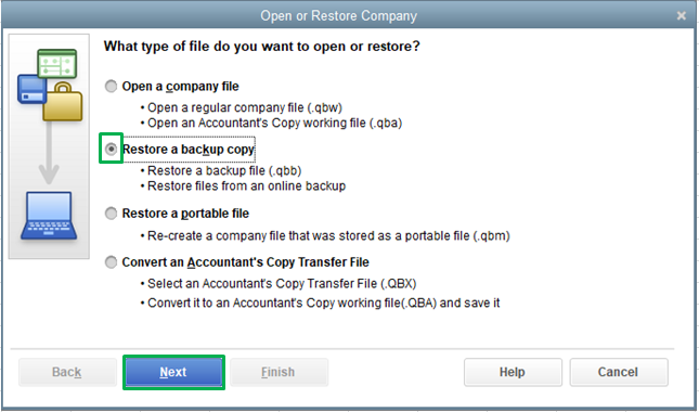 QBO Support – How to restore a recently deleted bad debt