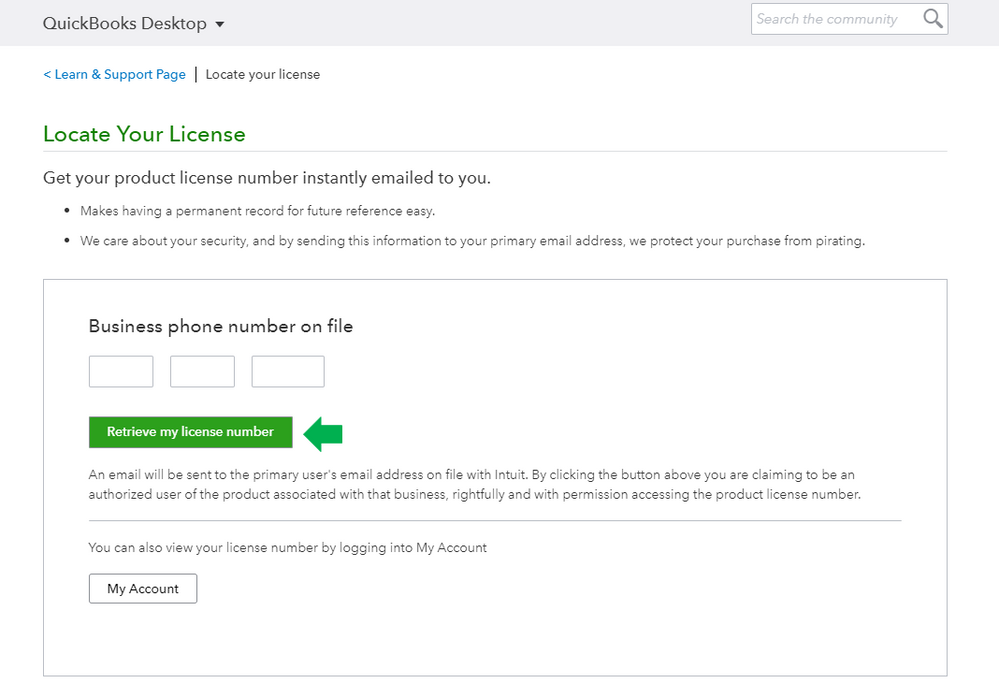 QuickBooks License Look Up.PNG