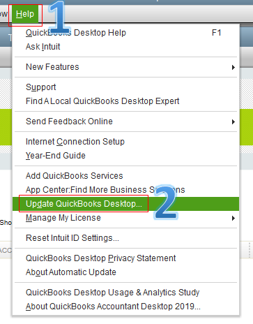 Solved: Bank Sync Not Working - QuickBooks Community