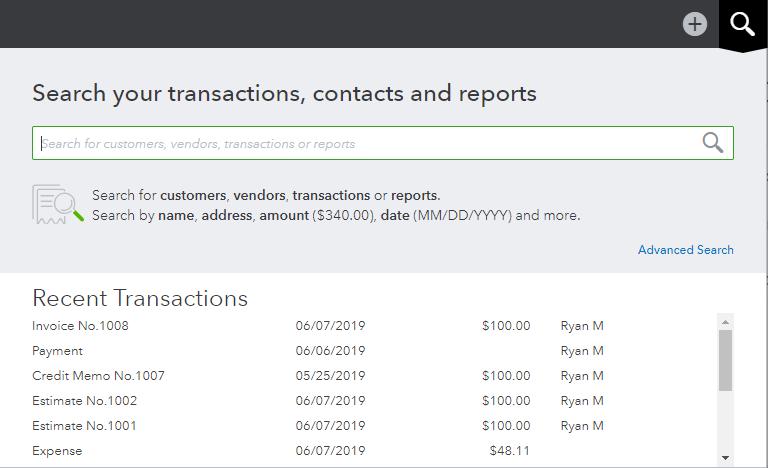 Recent transactions.PNG