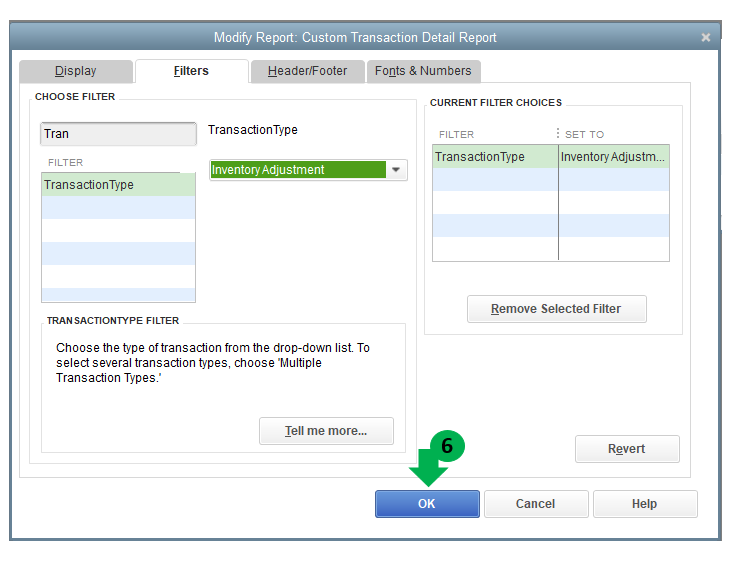 Changing from serial to lot numbers - QuickBooks Community