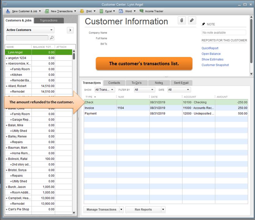 f1 customer's transaction list.PNG