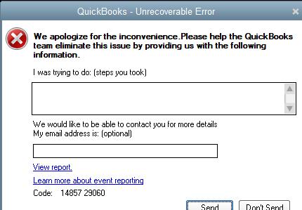 QuickBooks - Unrecoverable Error 10_19_2019 12_43_08 PM.png