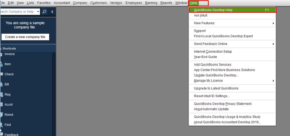 Capture Help menu QBDT.PNG