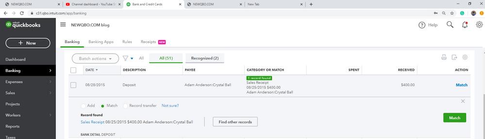 Find match deposit2.PNG