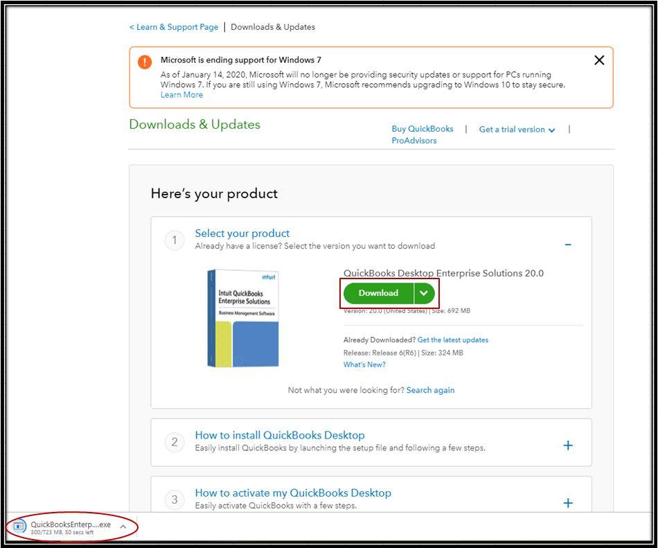 Download Quickbook Enterprise 2010 Patch