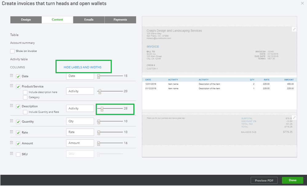 Adjust width sales form QuickBooks Online 3.png