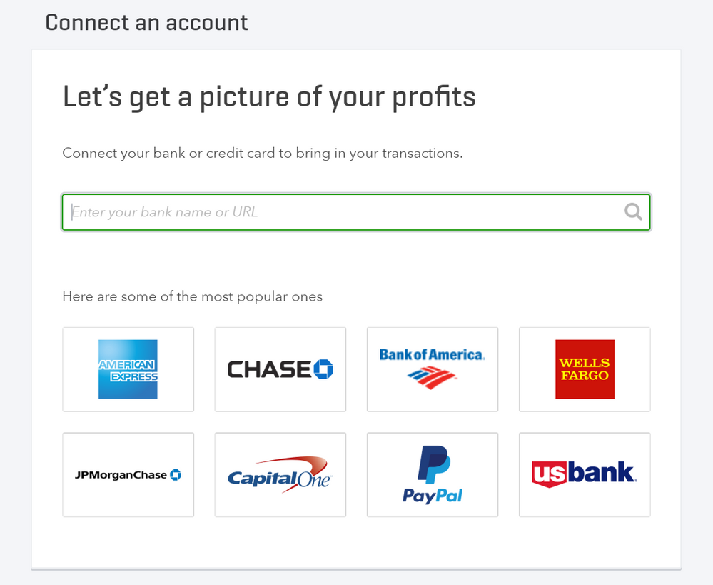 QuickBooks Encyclopedia Connect a Bank 1.PNG