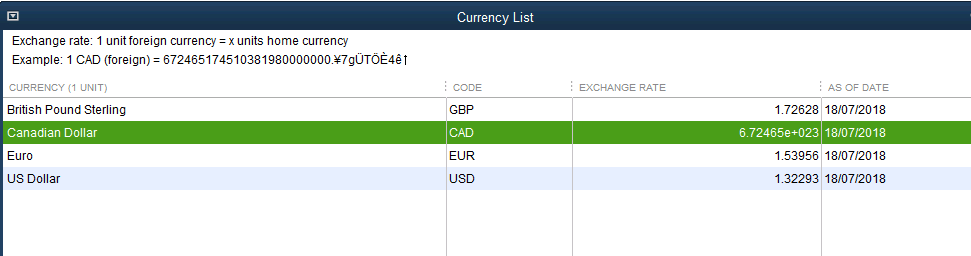 Qb2016 Currency Error Png