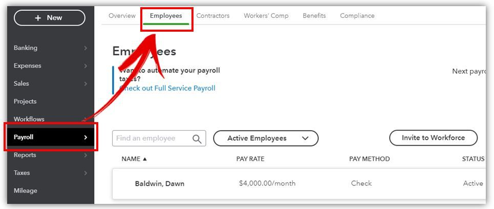 employees menu QBO.JPG