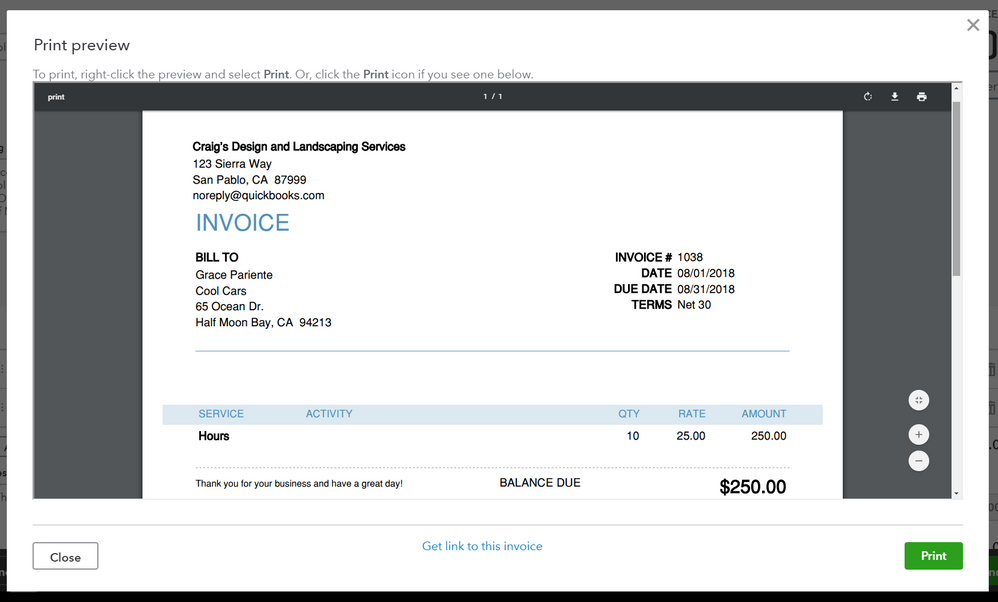 How to print paper invoices.png