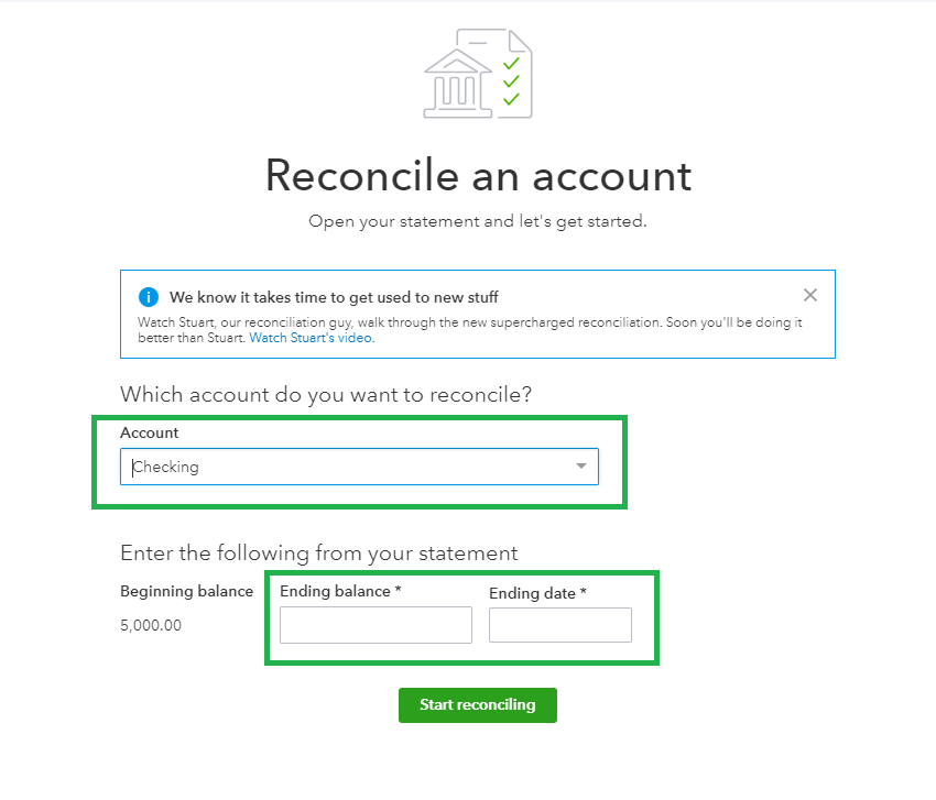 How to reconcile an account in QuickBooks Online 2.PNG