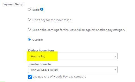 Annual leave proper settings deduct hours.JPG