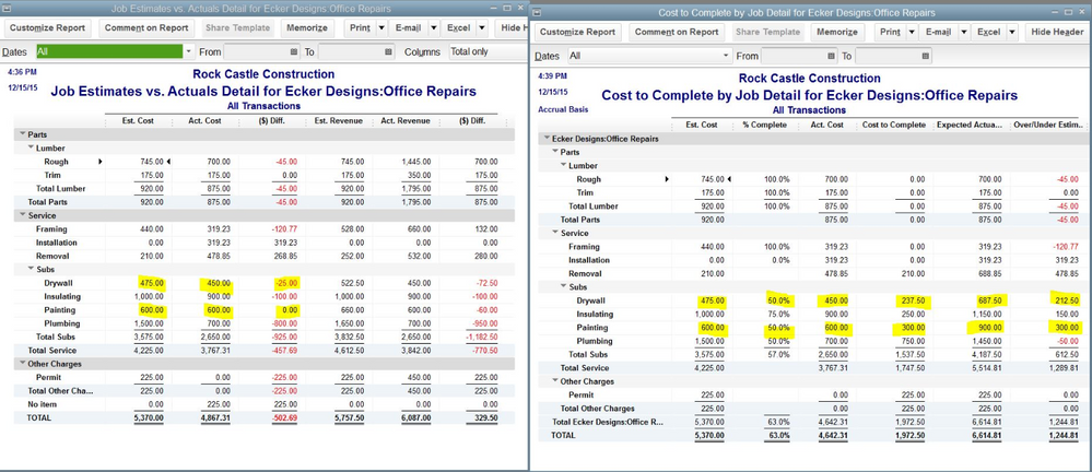 Cost_to_Complete_Report_Comparison_to_Est_Vs_Actuals.PNG