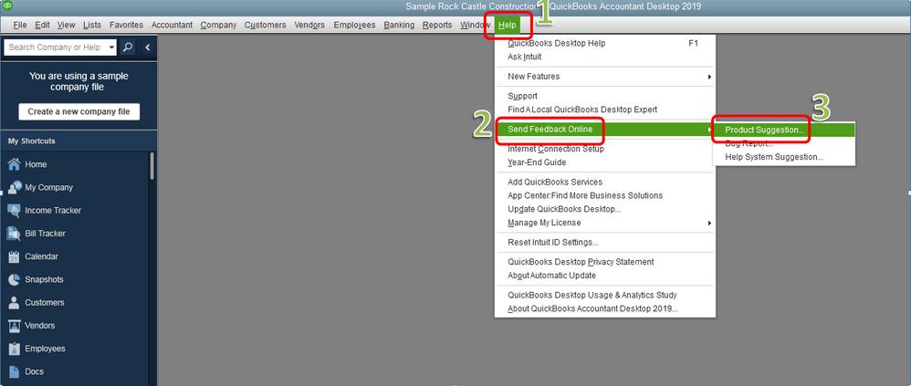 How to create invoice template in quickbooks desktop