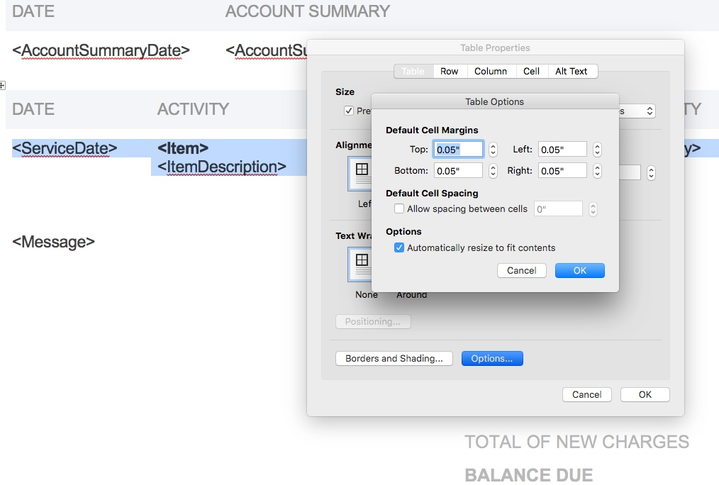 Solved: Importing Custom Invoice Templates into QuickBooks
