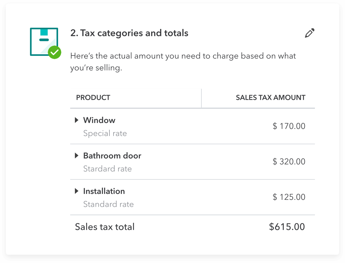 Run an expense report to review spending trends