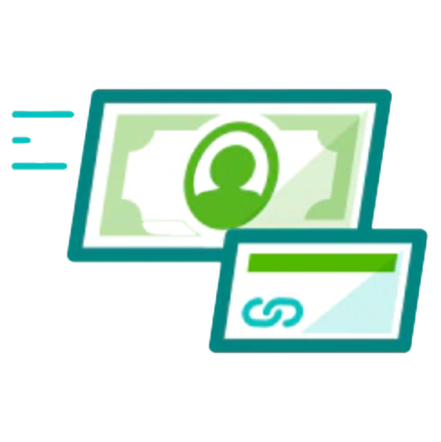Easily track your cash flow