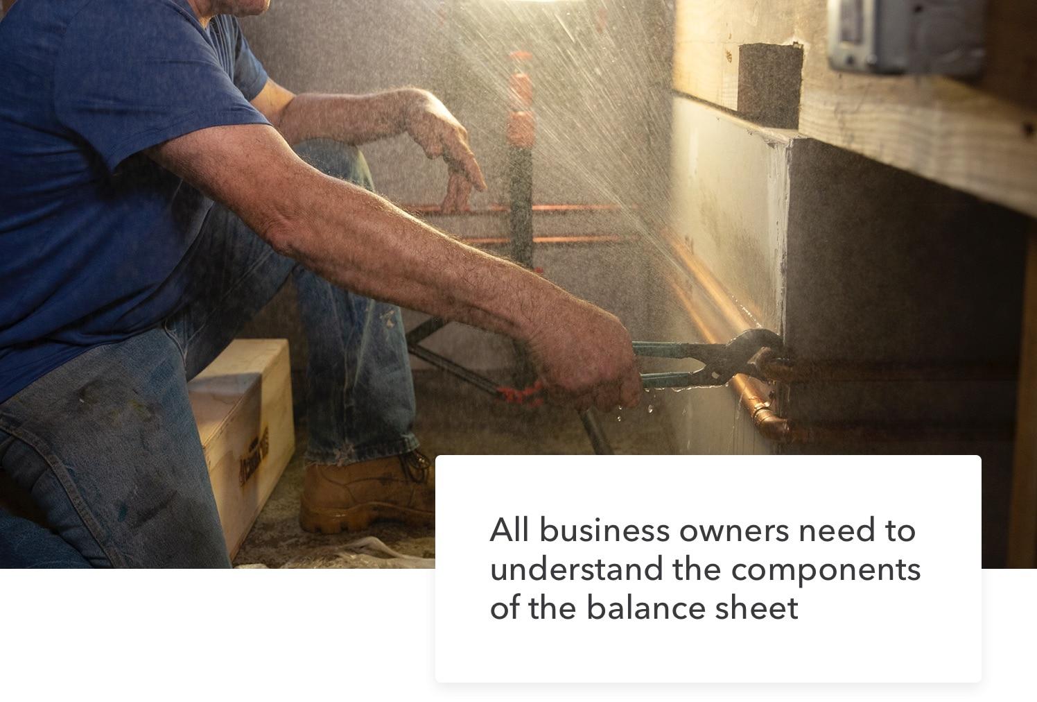 balance-sheets