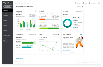 Clear reports and actionable insights