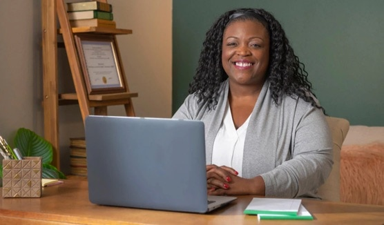 Work with a bookkeeper