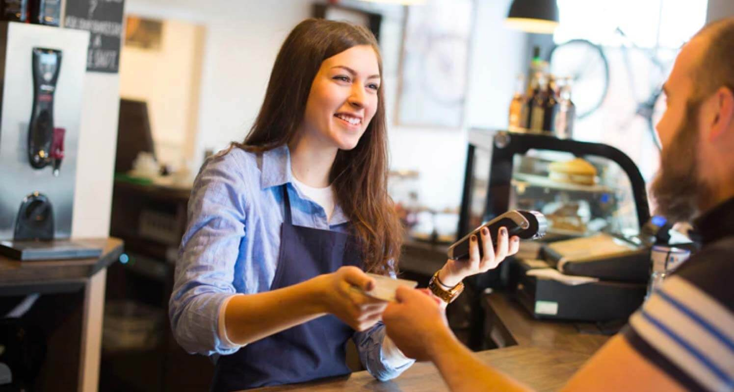 """For small businesses, accepting credit cards is no longer a """"nice to have"""""""