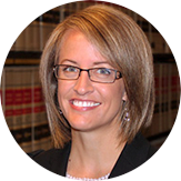 Attorney Maria O. Hart from Parsons, Behle & Latimer.