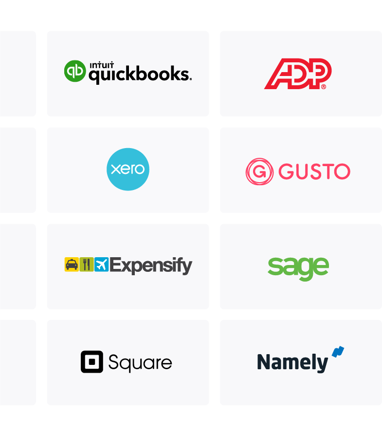Freelance workers can use Square and QuickBooks Time for time tracking and payment Use Flint and QuickBooks Time to get paid fast. No card reader required.